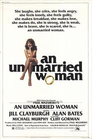 An Unmarried Woman (1978) directed by Paul Mazursky